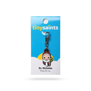 St. Nicholas Tiny Saint - Unique Catholic Gifts