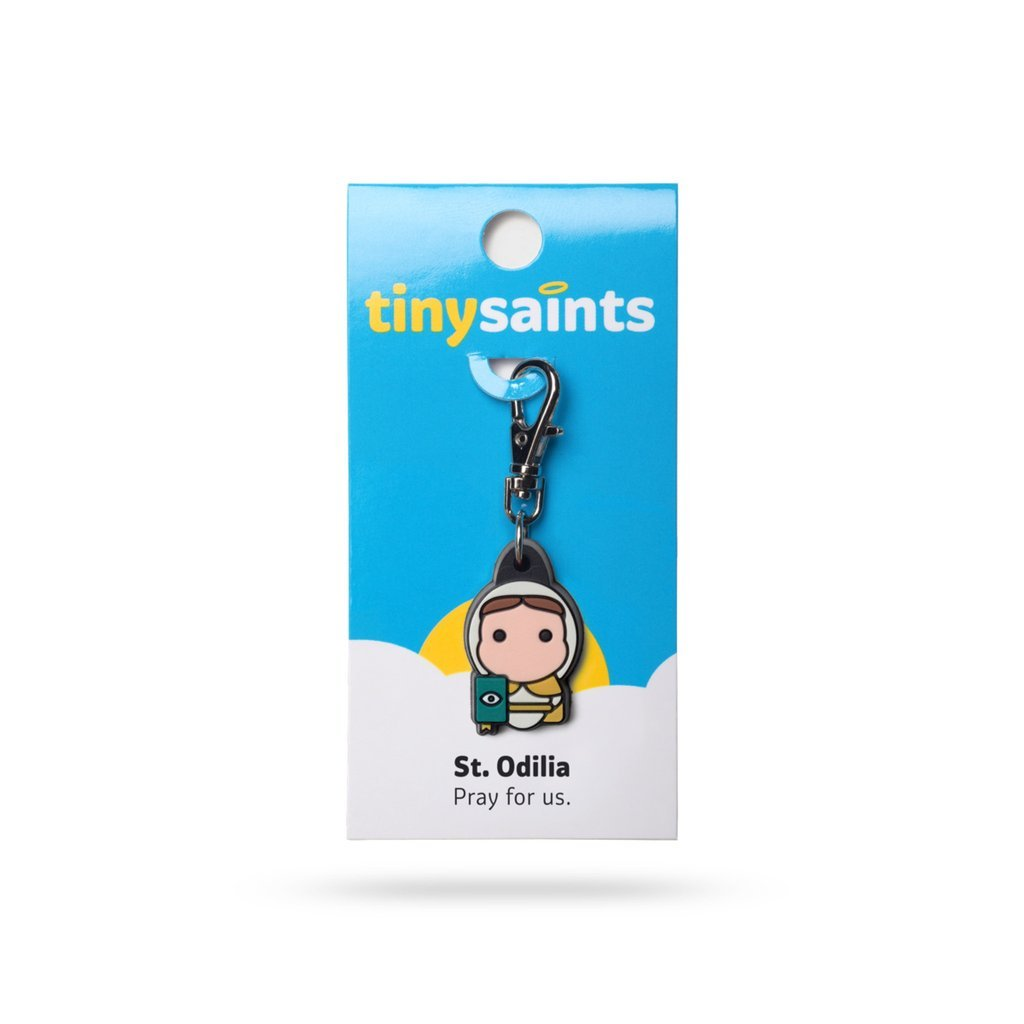 St. Odilia Tiny Saint - Unique Catholic Gifts