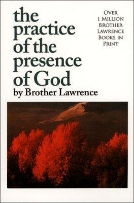 The Practice of the Presence of God By: Brother Lawrence - Unique Catholic Gifts