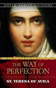 The Way of Perfection St Teresa of Avila