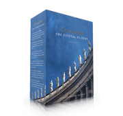 Catholicism The Pivotal Players Volume 1 DVD Blu-Ray - Unique Catholic Gifts