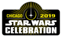 Star Wars Celebration Chicago 2019 Art Show