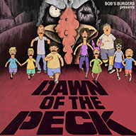 Dawn of the Peck