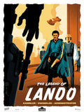 The Legend of Lando