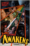 Awakening Soon by J.J. Lendl | Star Wars
