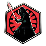 Dark Sides Kylo Collectible Pin | Star Wars - main