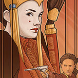 Queen Amidala by Karen Hallion | Star Wars thumb