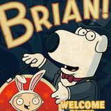 """The Amazing Brian"""