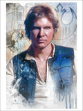 The Scoundrel by Steve Anderson