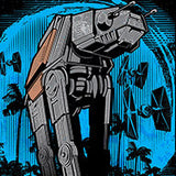 AT-ACT by Hydro74 | Rogue One: A Star Wars Story