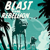 Blast the Rebellion
