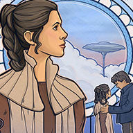 Cloud City Nouveau - 1 LEFT!