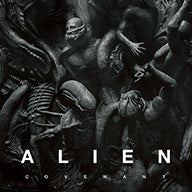 Alien: Covenant Timed Release