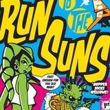 """Run to the Suns"""