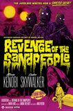 Revenge of the Sandpeople by Mark Daniels