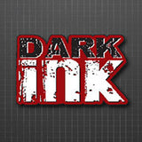 Dark Ink Pin