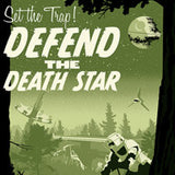 Defend the Death Star