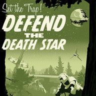 """Defend the Death Star"""