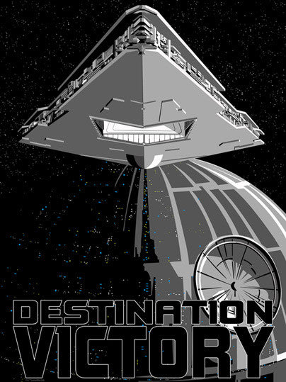 Destination Victory by Masey