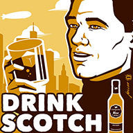 """Save Water, Drink Scotch"""