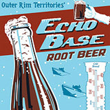 Echo Base Root Beer by Steve Thomas | Star Wars SDCC2019 Release thumb