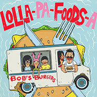 """Lolla-Pa-Foods-A Festival"""