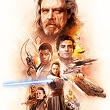 Finding a Balance by Steve Anderson | Star Wars: The Last Jedi