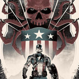 """Captain America: The First Avenger"" variant"