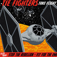 Fly for the Empire