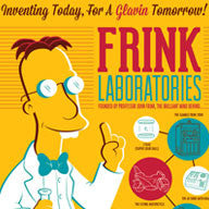 """Frink Laboratories"""