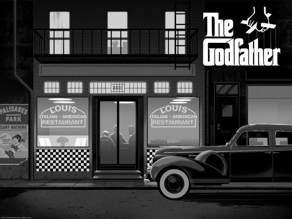 The Godfather variant by George Bletsis