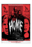 Home by J.J. Lendl | The X-Files