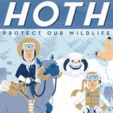 """Hoth: Protect Our Wildlife"""