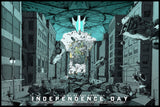 ID4 by David Kloc | Independence Day