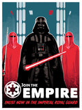 Imperial Power by Brian Miller | Star Wars