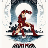 """Iron Man"" (Ferguson)"