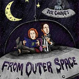 Jose Chung's From Outer Space by J.J. Lendl | The X-Files
