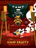 Kamp Krusty by Florey | The Simpsons