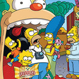 A Day at Krustyland | The Simpsons