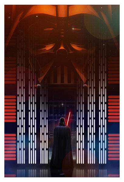 Master of Darkness by Andy Fairhurst