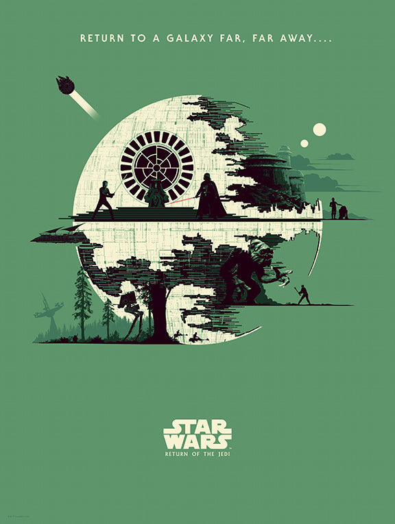 Meet Your Destiny by Matt Ferguson | Star Wars