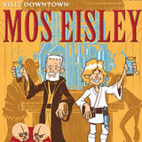 """Visit Downtown Mos Eisley"""