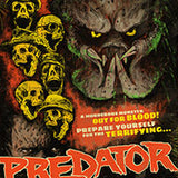 Out for Blood by J.J. Lendl | Predator