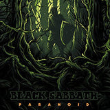 Paranoid by Dan Mumford | Black Sabbath Tribute Art