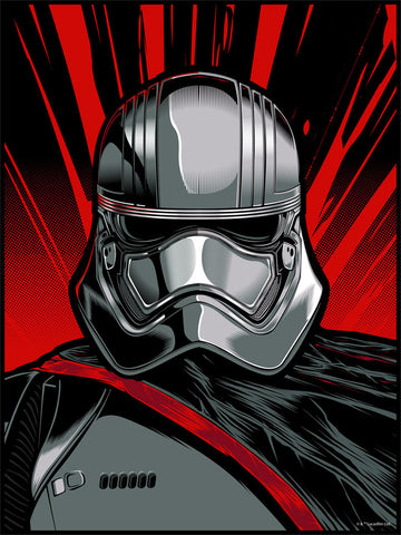 Captain Phasma by Hydro74