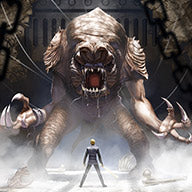 """Rancor's Wrath"""