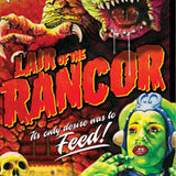 """Lair of the Rancor"""