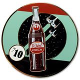 Rebel Cola #1 Collectible Pin | Star Wars - main