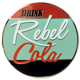 Rebel Cola #2 Collectible Pin | Star Wars - main