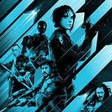 Rebellion Rising by Arno Kiss | Rogue One: A Star Wars Story